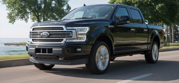 Zašto Amerikanci kupuju kamionete?