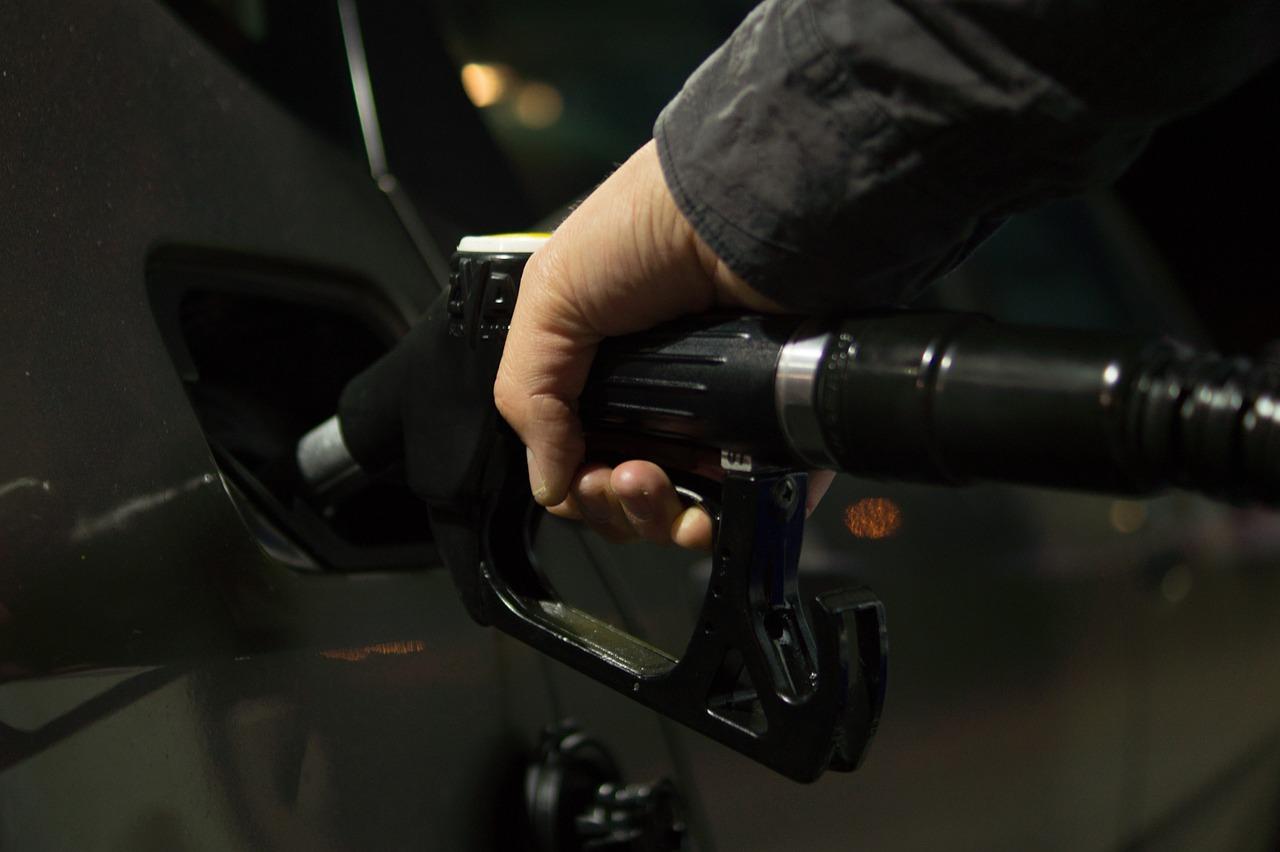 gorivo pumpa