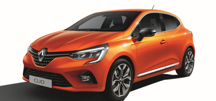 Premijera: Novi Renault Clio