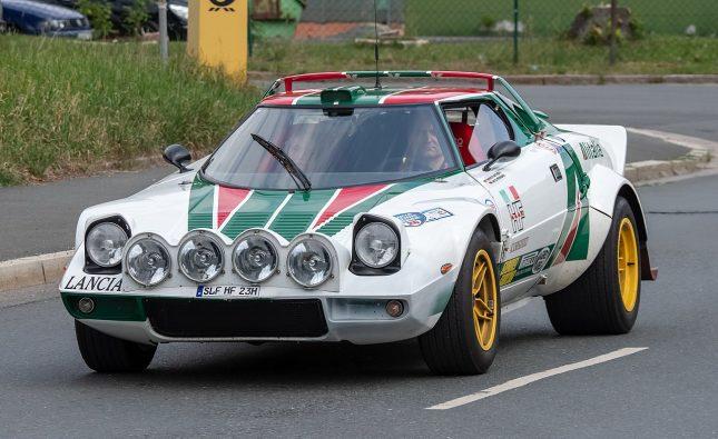 Top 5 inovacija koje je prva ugradila Lancia