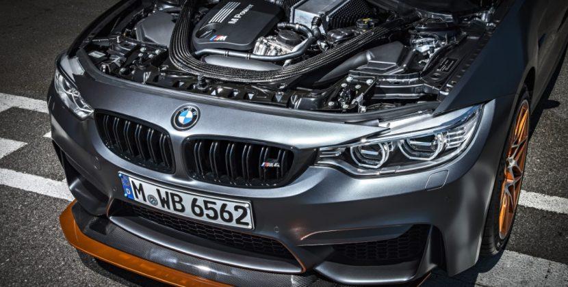 Evo kako je BMW povećao snagu motora ubrizgavanjem vode