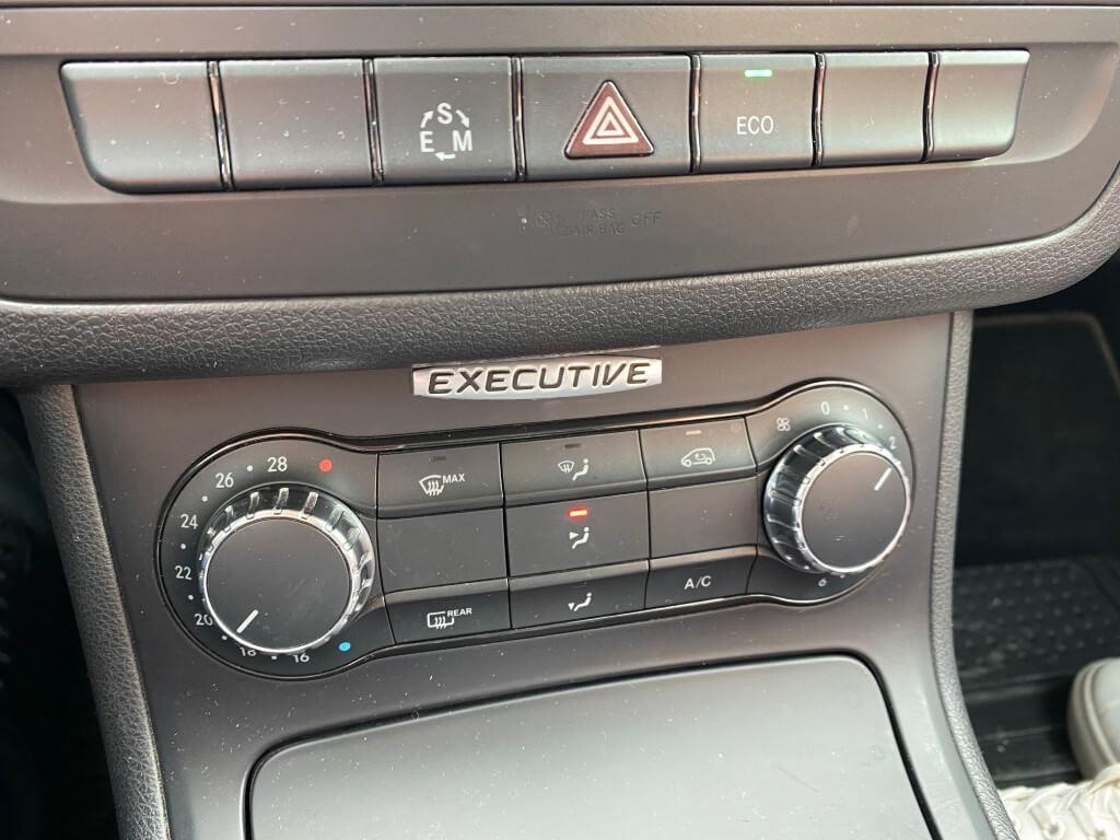 Mercedes B180 CDI 2013