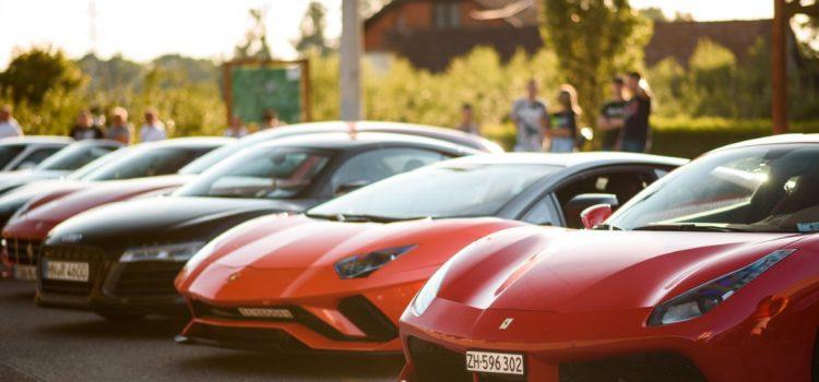 Reportaža: Automobilski skup Modriča cars 2020