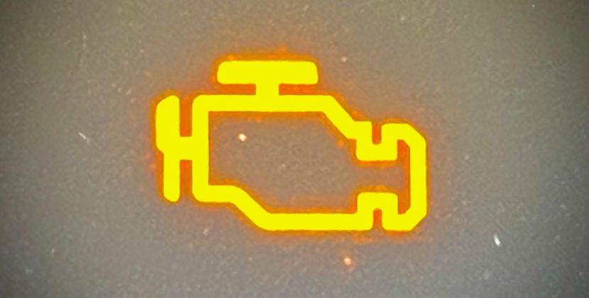 """Lampica """"Check engine"""" – šta znači i šta raditi kada se upali?"""