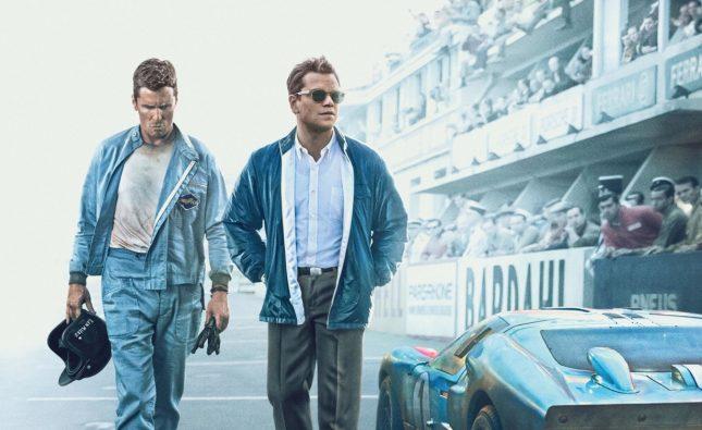 Top 5 automobilskih filmova idealnih za vrijeme izolacije