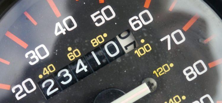 Istraživanje pokazalo koliko vraćena kilometraža utiče na cijenu auta