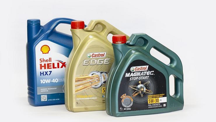 Specifikacije motornih ulja za Peugeot i Citroen motore