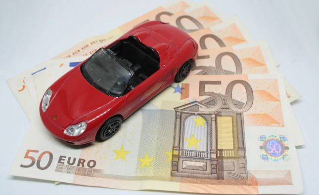 Napopularniji modeli automobila u Hrvatskoj za 2020. godinu