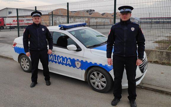 Može li policija da pretresa auto bez naloga?