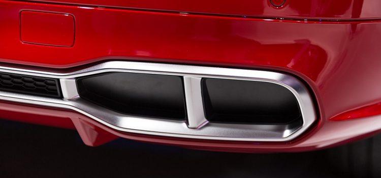 Zašto novi automobili imaju lažne auspuhe?